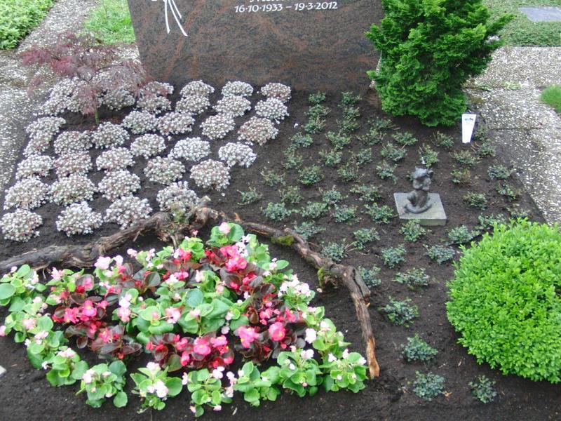 Grabpflege und Grabgestaltung in Illingen und Umland