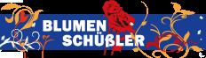 Blumen Schüßler - Logo